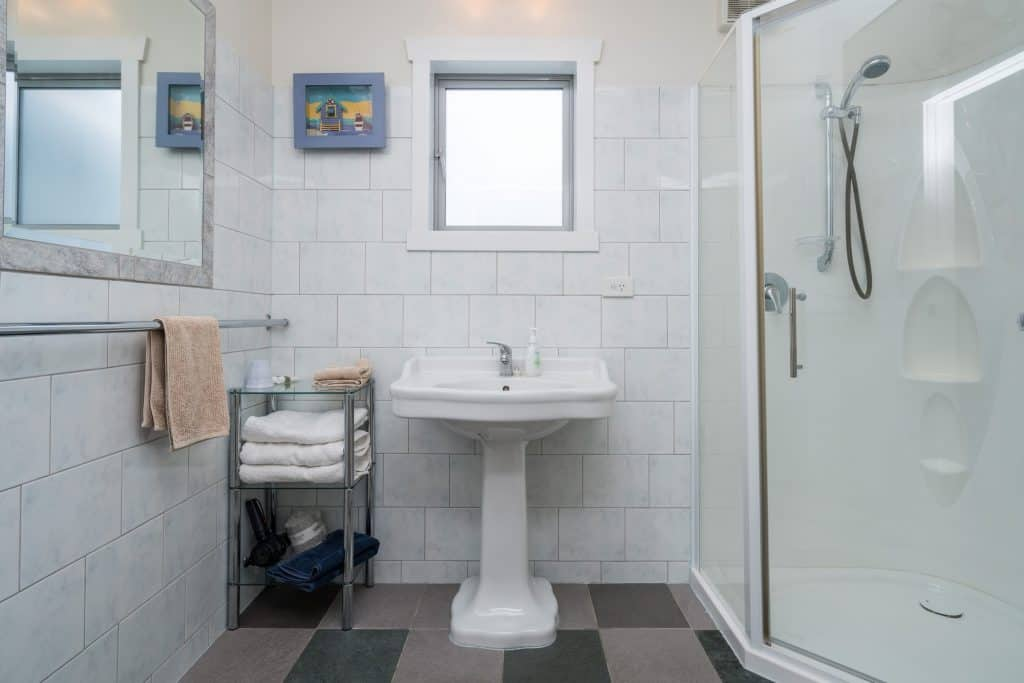 accommodation in Whangarei Ensuite 1